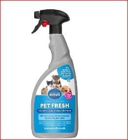 Nettoyer apres les chiens et chats