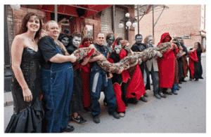plus gros serpent