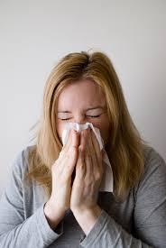 Personne allergique